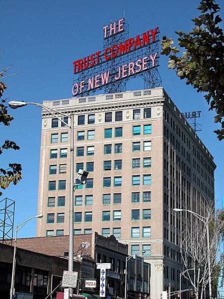 What The Trust Company of New Jersey Looks Like Today